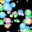 Bubbles magic